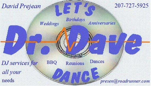 DJ DrDave